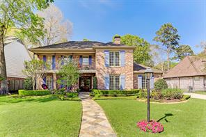 Houston Home at 13618 Apple Tree Road Houston , TX , 77079-7011 For Sale