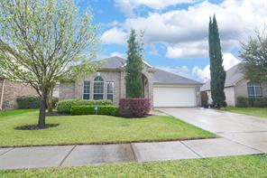 Houston Home at 9506 Mustang Park Court Humble , TX , 77396-3891 For Sale