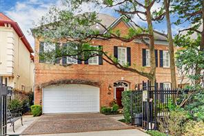 Houston Home at 250 Post Oak Lane Houston , TX , 77056-1506 For Sale