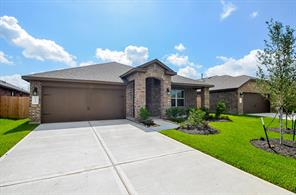 Houston Home at 6919 Rosalina Landing Lane Richmond , TX , 77407 For Sale