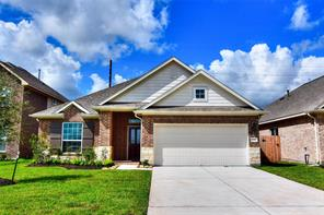 Houston Home at 10418 Matterhorn Drive Rosharon , TX , 77583 For Sale