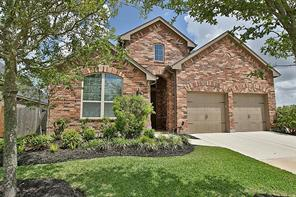 Houston Home at 29306 Wood Lily Drive Katy , TX , 77494-7392 For Sale