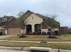 Houston Home at 19611 Pecos Bend Court Cypress , TX , 77433-6441 For Sale