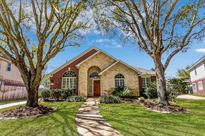 Houston Home at 210 Carey Ridge Court Court Houston , TX , 77094-1162 For Sale