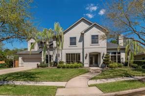 Houston Home at 2506 Deep Oak Court Houston , TX , 77059-3752 For Sale