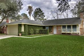 Houston Home at 9107 Woodhouse Drive Spring , TX , 77379-4497 For Sale