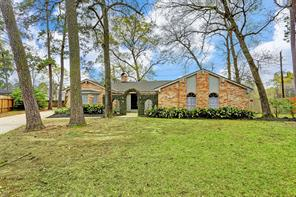 Houston Home at 15311 Parkville Drive Houston , TX , 77068-1817 For Sale