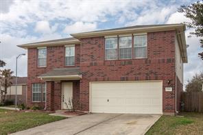 Houston Home at 3234 Olivine Ln Spring , TX , 77388 For Sale