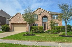 Houston Home at 5823 Green Meadows Lane Katy , TX , 77493-4027 For Sale