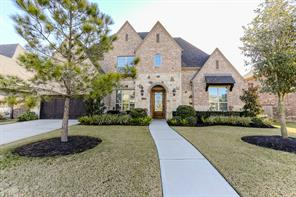 Houston Home at 2911 Gable Landing Lane Katy , TX , 77494-5988 For Sale