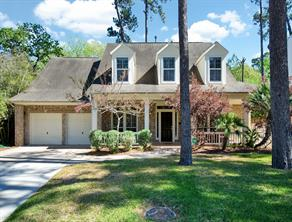 Houston Home at 8326 Leafy Lane Houston , TX , 77055-4831 For Sale