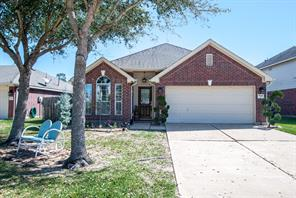 Houston Home at 5538 Dunbrook Park Lane Katy , TX , 77449-7564 For Sale