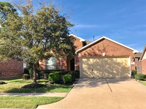 19930 Caraway Ridge Drive, Cypress, TX 77433