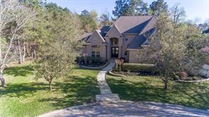 Houston Home at 6130 Bluebonnet Pond Lane Kingwood , TX , 77345-1875 For Sale