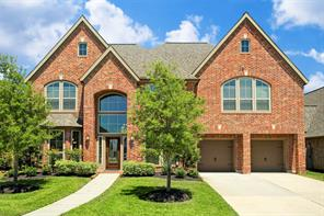 Houston Home at 3005 Catalpa Rock Court Pearland , TX , 77584-3947 For Sale