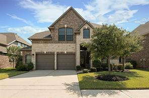 Houston Home at 14822 Wortham Stream Court Humble , TX , 77396-4575 For Sale