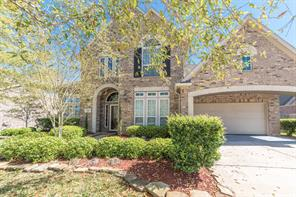 Houston Home at 3321 Sequoia Lake Trail Pearland , TX , 77581-5681 For Sale