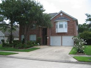 Houston Home at 6315 Piedra Negras Court Katy , TX , 77450-8763 For Sale
