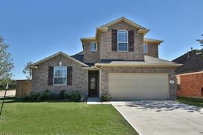 Houston Home at 2118 Sherbrook Park Lane Katy , TX , 77449-7083 For Sale