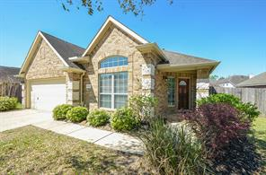 Houston Home at 13611 Brighton Park Drive Houston , TX , 77044-4432 For Sale
