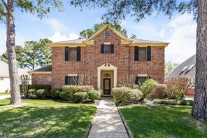 4406 amber lake drive, houston, TX 77084