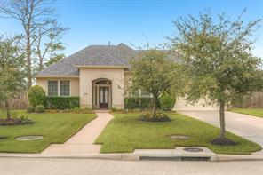 17427 Sunset Arbor Drive, Tomball, TX 77377