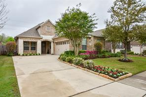 Houston Home at 1527 Ralston Branch Way Sugar Land , TX , 77479-4454 For Sale