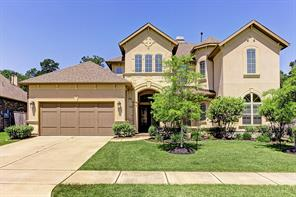 Houston Home at 23031 Creek Park Drive Spring , TX , 77389-1556 For Sale