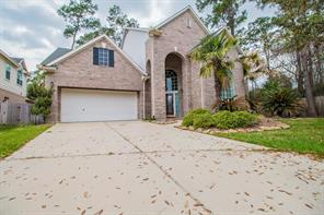 25839 coyote springs court, spring, TX 77373