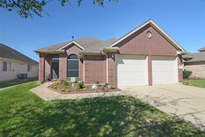 Houston Home at 1011 Escambia Way Drive Richmond , TX , 77406-2792 For Sale