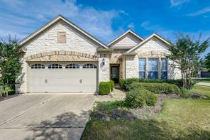 Houston Home at 25415 Melody Canyon Court Katy , TX , 77494 For Sale