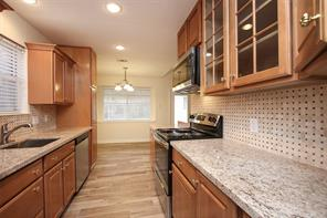 Houston Home at 4023 Broken Elm Drive Spring , TX , 77388-4906 For Sale