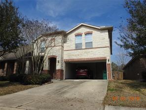 Houston Home at 26326 Longview Creek Drive Katy , TX , 77494-0383 For Sale