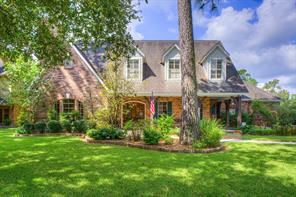 Houston Home at 1203 Chestnut Ridge Road Kingwood , TX , 77339-3473 For Sale