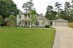 Houston Home at 411 Heather Lane Conroe , TX , 77385-8956 For Sale