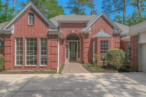 63 Tree Crest, The Woodlands, TX, 77381