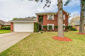 Houston Home at 7119 Glen Rosa Drive Katy , TX , 77494-7006 For Sale