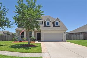 Houston Home at 101 Avery Springs Lane Dickinson , TX , 77539-7483 For Sale