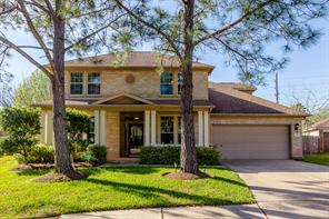 Houston Home at 3503 Miraglen Drive Pearland , TX , 77584-9060 For Sale