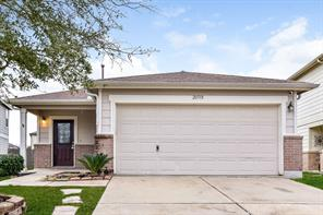 Houston Home at 20718 Cypress Crescent Lane Cypress , TX , 77433-6506 For Sale