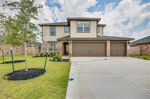 Houston Home at 9103 Hemlock Dr Rosenberg , TX , 77479 For Sale