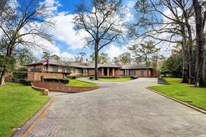 Houston Home at 5002 Green Tree Road Houston                           , TX                           , 77056-1404 For Sale