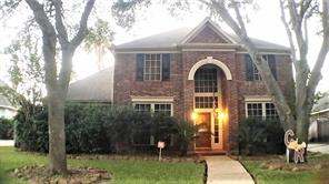 Houston Home at 23310 Meadow Cross Katy , TX , 77494 For Sale