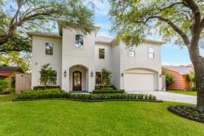 Houston Home at 1111 Sheffield Street Bellaire , TX , 77401-2320 For Sale