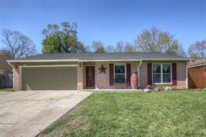 Houston Home at 4215 Pebblegate Court Spring , TX , 77373-6798 For Sale
