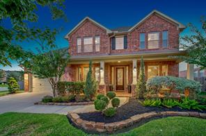 Houston Home at 26018 Ashland Hollow Lane Katy , TX , 77494-1184 For Sale