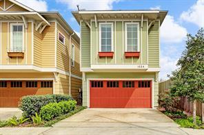 Houston Home at 1034 Kern Street Houston , TX , 77009-2922 For Sale