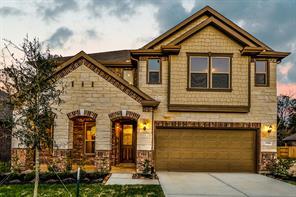 15326 Rosehill Summit Lane, Houston, TX 77044