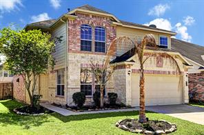 Houston Home at 27 Supiro Drive Manvel , TX , 77578-3378 For Sale
