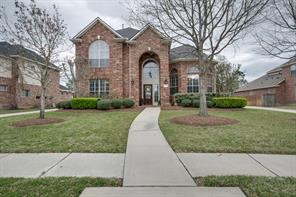 Houston Home at 19826 Tidy Tips Lane Spring , TX , 77379-5140 For Sale